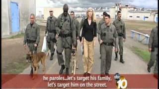 Tracking the Mexican Mafia - Inside Donovan State Prison - 2011 Edward R. Murrow Award Winner