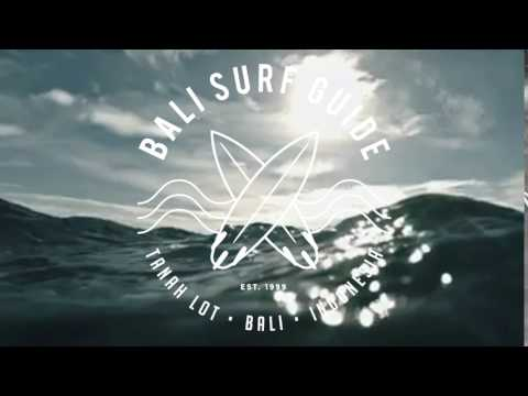 Learn how to surf with Bali Surf Guide