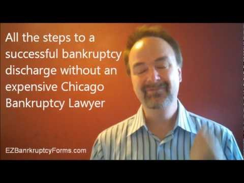 CHICAGO BANKRUPTCY LAWYER Alternative $44: Self-Help Legal