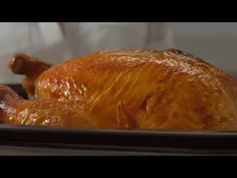 Step by Step   Oster® 20-Quart Roaster Oven with Defrost