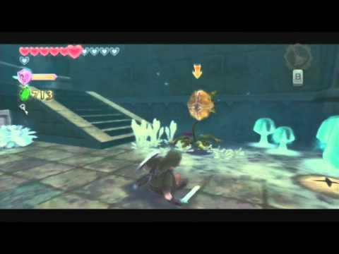 Let's Play Zelda: Skyward Sword (HD,Blind) Part 58 - Money Money Money