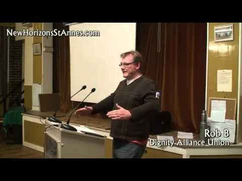 WOW Introduction to the Dignity Alliance Union New Horizons 2014