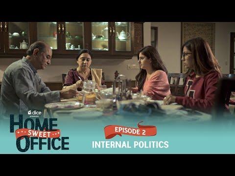 Xxx Mp4 Dice Media Home Sweet Office HSO Web Series S01E02 Internal Politics 3gp Sex