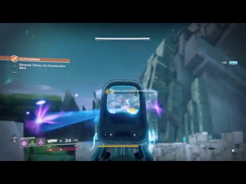Destiny 2! Boots to Asses