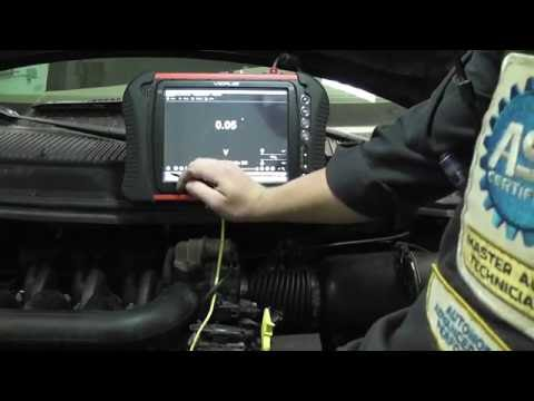 How to test TPS wiring with a scan tool (any car)