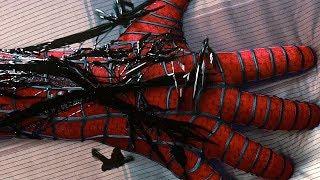 Download The Venom Symbiote Bonds With Spider-Man - Spider-Man 3 (2007) Movie Clip HD Video