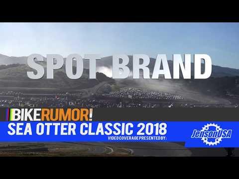 SOC18 - Spot Brand goes longer with new Rollik 607 mountain bike