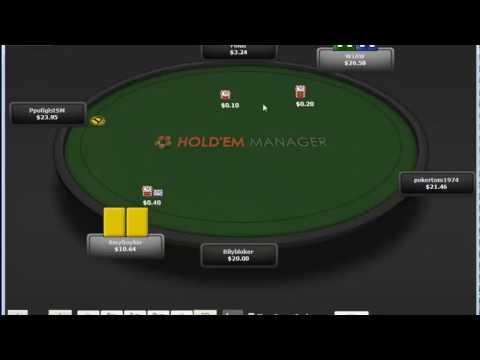 6 Max Poker Coaching, No Limit Texas Holdem Short Handed Strategies - Poker Training Videos