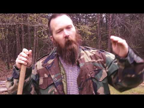 The Militia: Three Layers
