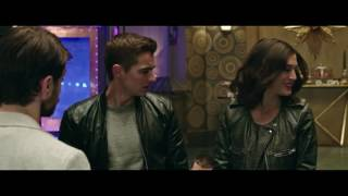 NOW YOU SEE ME 2 - THE EYE [HD]