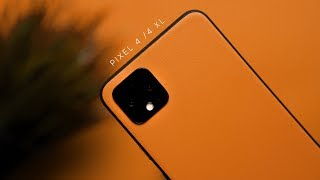 Pixel 4 Review - It's a Tough Call!