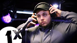 Jaykae - Toothache in the 1Xtra Live Lounge