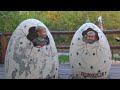 THE BEST OF DINOSAURS JURASSIC WORLD ДИНОПАРК в МОСКВЕ это Настоящие динозавры VLOG