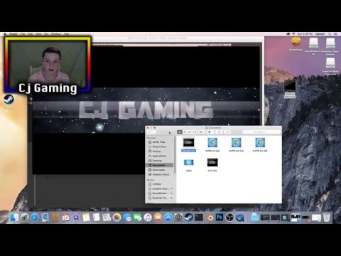 How to format any video into an Imovie compatible format