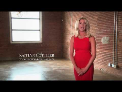 Exclusive Realty - Kaitlyn Gottlieb - Calgary Realtor Real Estate Agent - Vlog 5