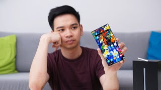 Review Samsung Galaxy Note 10+ Indonesia.