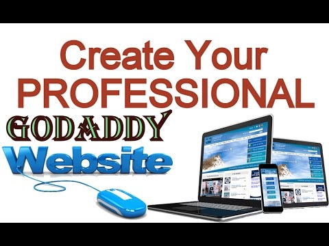 create GODADDY website for 1 year at low cost - tamil complete guide