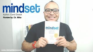 Mindset Book Review