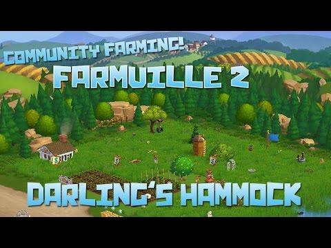 Farmville 2! Darling's Hammock - Episode #53