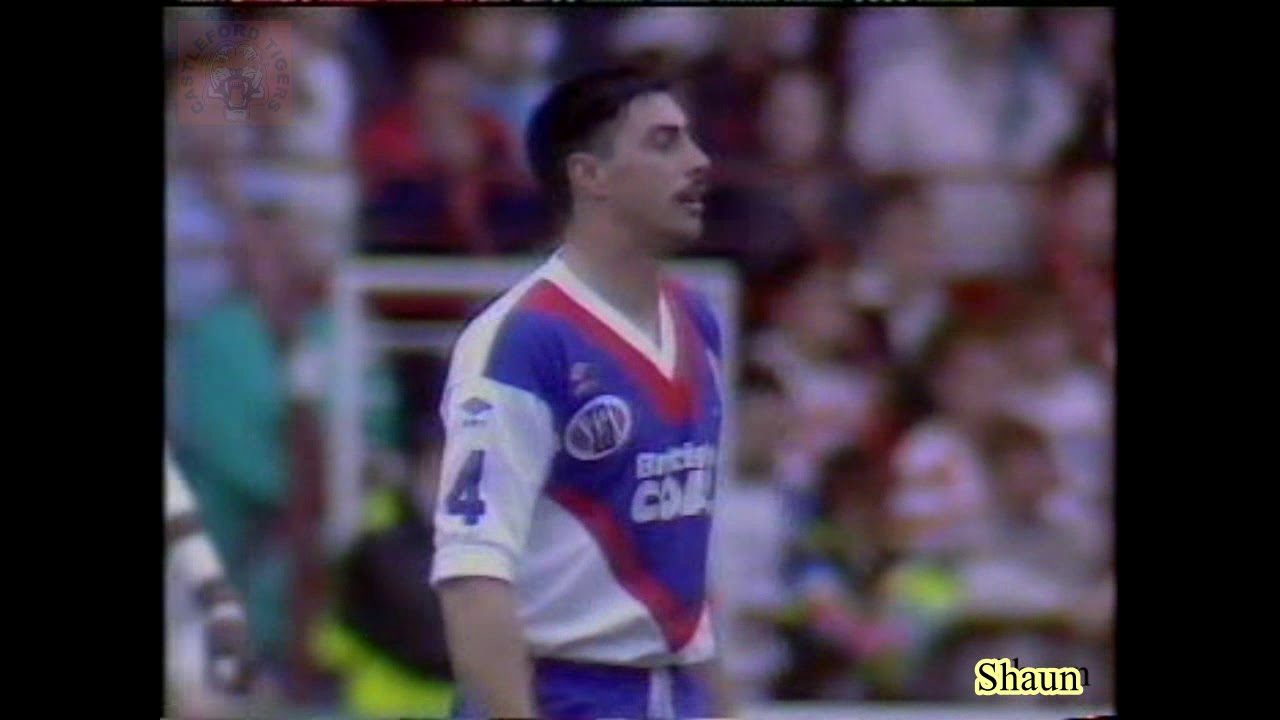 1989 New Zealand Tour..1st Test..GB v New Zealand..