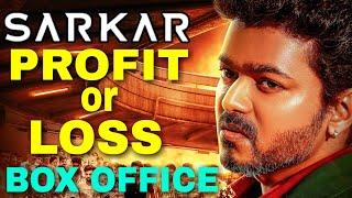 Sarkar HIT or FLOP : Box Office Report | Thalapathy Vijay | AR Murugadoss | AR Rahman