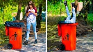 25 Śmiesznych Sytuacji, Które Zna Każdy / Problemy Dziewczyn
