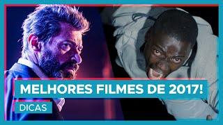 MELHORES FILMES DE 2017! 🎥