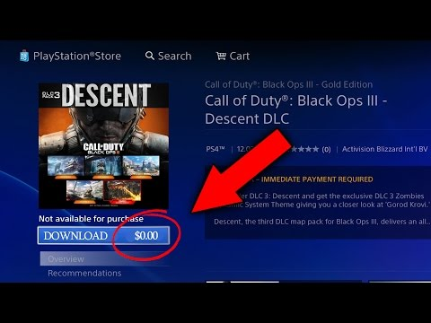 *NEW* YOU CAN NOW GET DLC 3 FOR FREE...!
