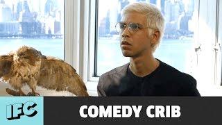 Comedy Crib: Boy Band  