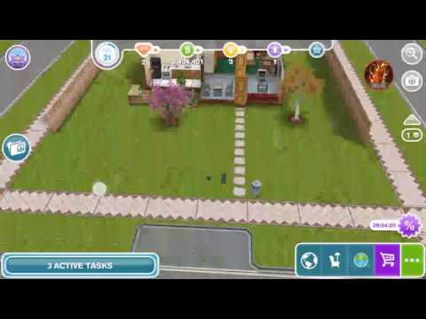 How to get up to 3 million or more Simoleons in less than 10 mins!!