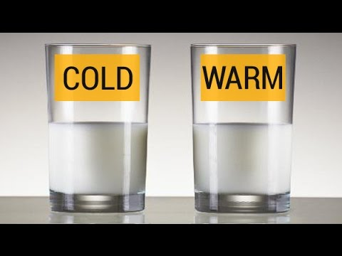 Which is Better for Fat Loss: Drinking Cold or Warm Water?