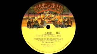Giorgio Moroder - Chase (Casablanca Records 1978)