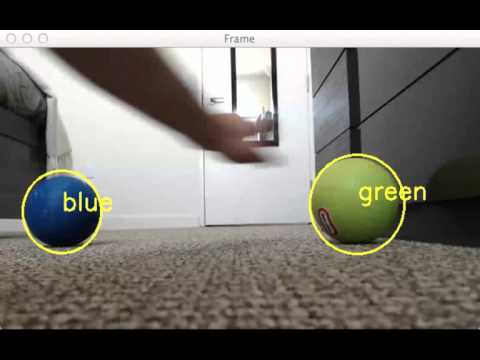 Multiple Object Tracking in Video Streams using Python and OpenCV (Part 2/2)