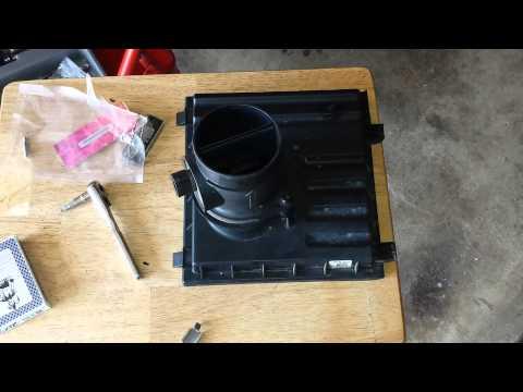 07 Chevrolet Impala 3.9 Jet Performance MAF Sensor