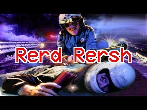 Foot of Fury! | Road Rash | PS1 Classic