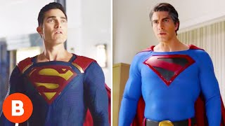 All The Superman Characters In Crisis On Infinite Earths