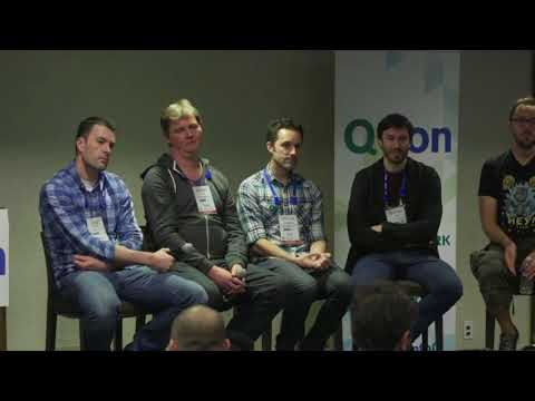 Panel: SQL over Streams, Ask the Experts