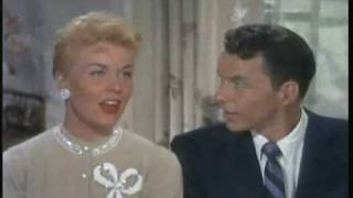 "You, My Love - Frank Sinatra and Doris Day (from the 1954 movie ""Young at Heart"")"