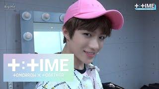 Download [T:TIME] BEOMGYU to imitate SOOBIN- TXT (투모로우바이투게더) Video