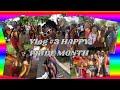 Download  Vlog #3: HAPPY PRIDE MONTH | Just Grace MP3,3GP,MP4