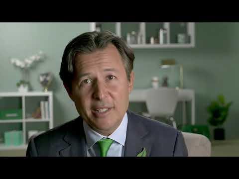 Roger Barnett Shaklee CEO Vision For Shaklee