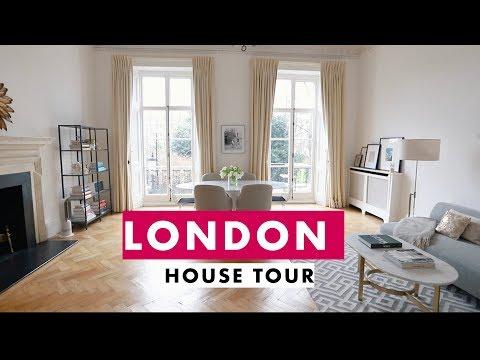 Our London House Tour | Mimi Ikonn