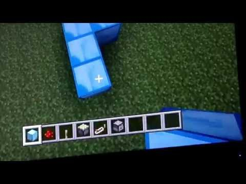 How to make a rapidly shooting bow or fire bow on minecraft XBOX360