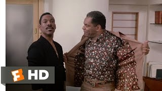 Boomerang (9/9) Movie CLIP - You Got to Coordinate (1992) HD