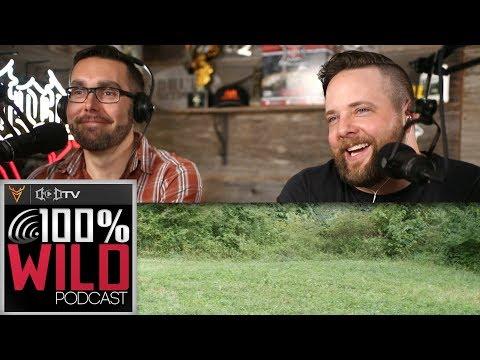 Managing Micro-Plots - 100% Wild Podcast 64