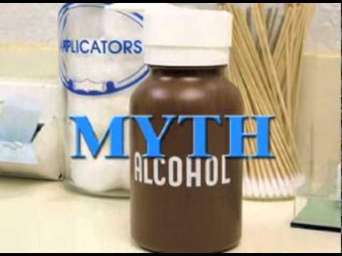 Medicine Not Myth Cold Weather Lip Treatment