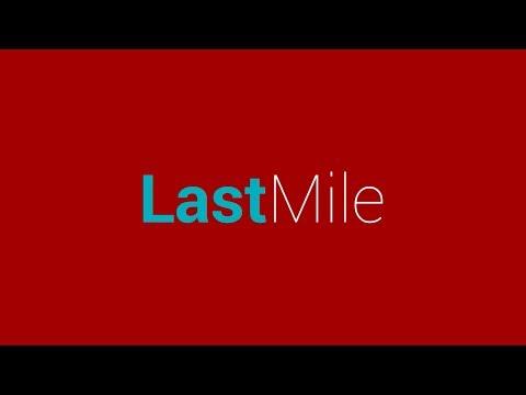 Last Mile: Walk part way to work