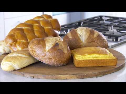 How to Make Bread Cubes for Stuffing