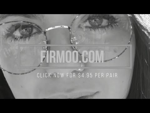 Round cheap Firmoo Glasses | Only $4.95 | for new customer