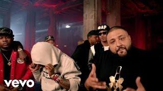 DJ Khaled - Bitches & Bottles (Let